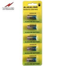 5x Wama 4LR44 6V Dry Alkaline Battery Cells Car Remote Watch Toy Calculator