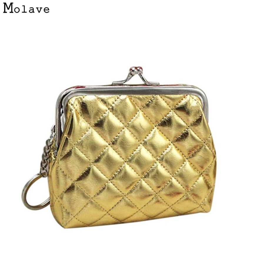 Naivety drop shipping Coin Purse New Portable Luxury Women PU Leather Wallet Holder Clutch Bag AUG15 naivety new fashion women tassel clutch purse bag pu leather handbag evening party satchel s61222 drop shipping