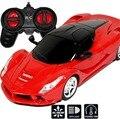 Supercars RC 4 каналов игрушечная машинка, Пульт дистанционного управления модели автомобиля, Rc игрушечная машина, Дети по радио гонки, Развивающие игрушки