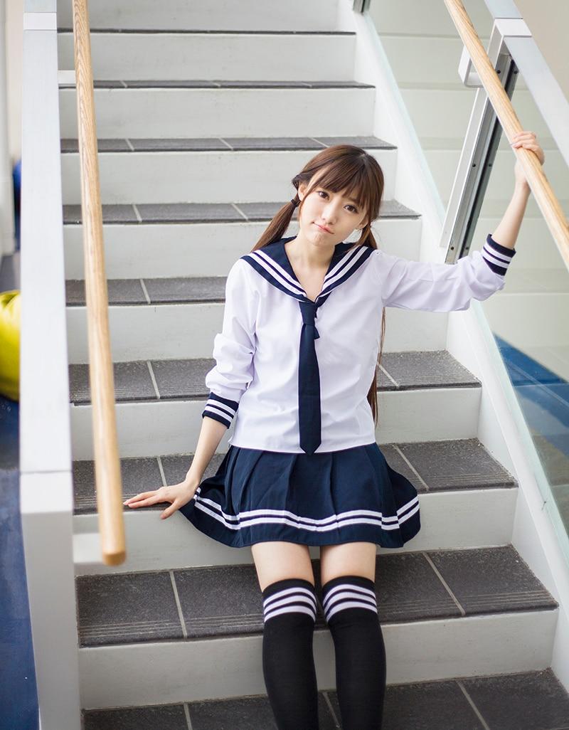 японская школьная форма бесплатная доставка