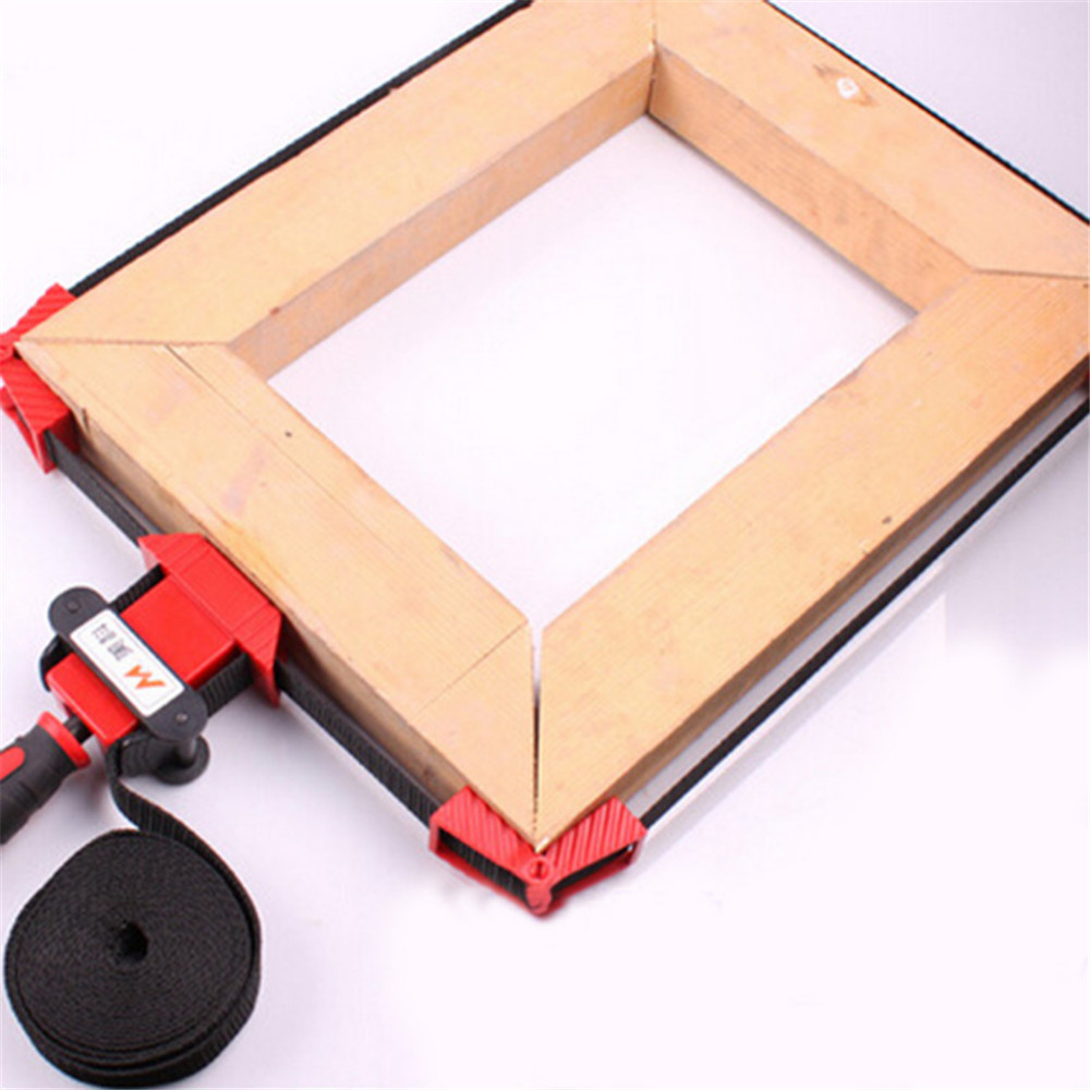 Multifunktions Holz Clamp Schnell Verstellbare Band Ecken Clamp ...