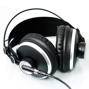 Image 2 - Casques marque dorigine ISK HP 980 professionnel Studio DJ casque 3D Surround stéréo son casque Hifi écouteur