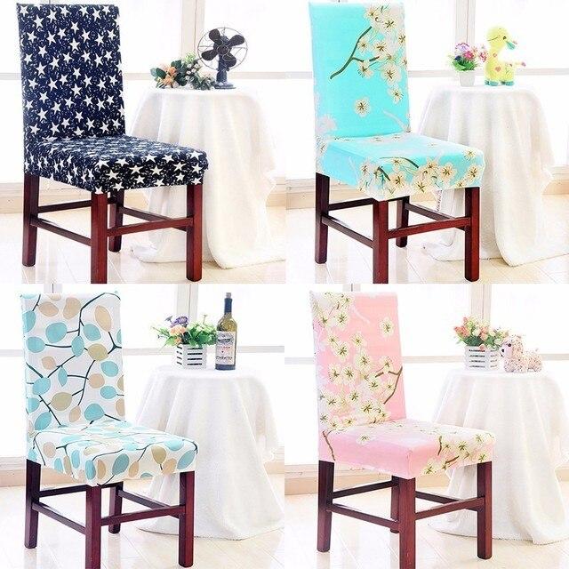 Modren Anti Schmutzig Stretch Stuhlhussen Elastischen Stuhl