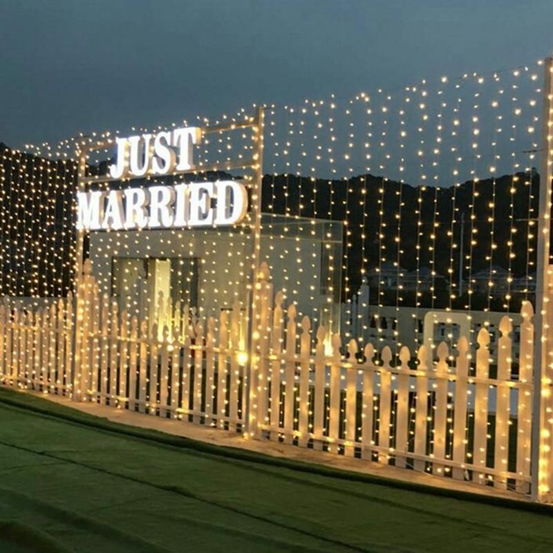 Led Lights Decoration 10m Lighting
