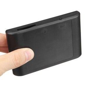 Image 5 - Cartucho de jogos de queima de cartão, gaming japonês, memória flash, eletrônica md cartucho profissional europa osv3.6 versão universal us para sega