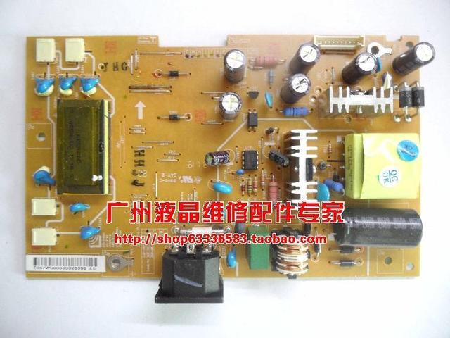 Free shipping  W2343TV  board pressure plate AIP-0192 TU78Q12A E148279