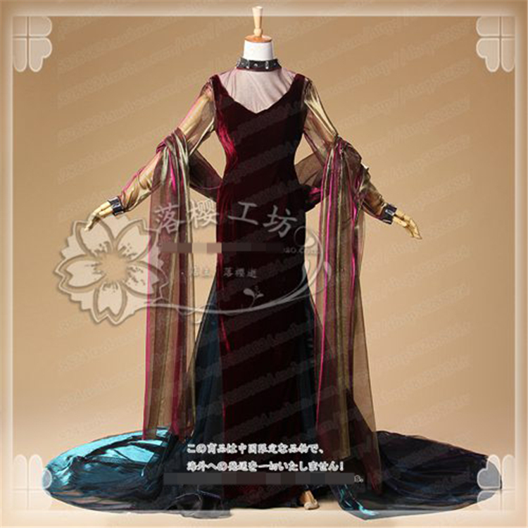 Anime RWBY Mercury Black Cosplay Costume For Christmas Halloween