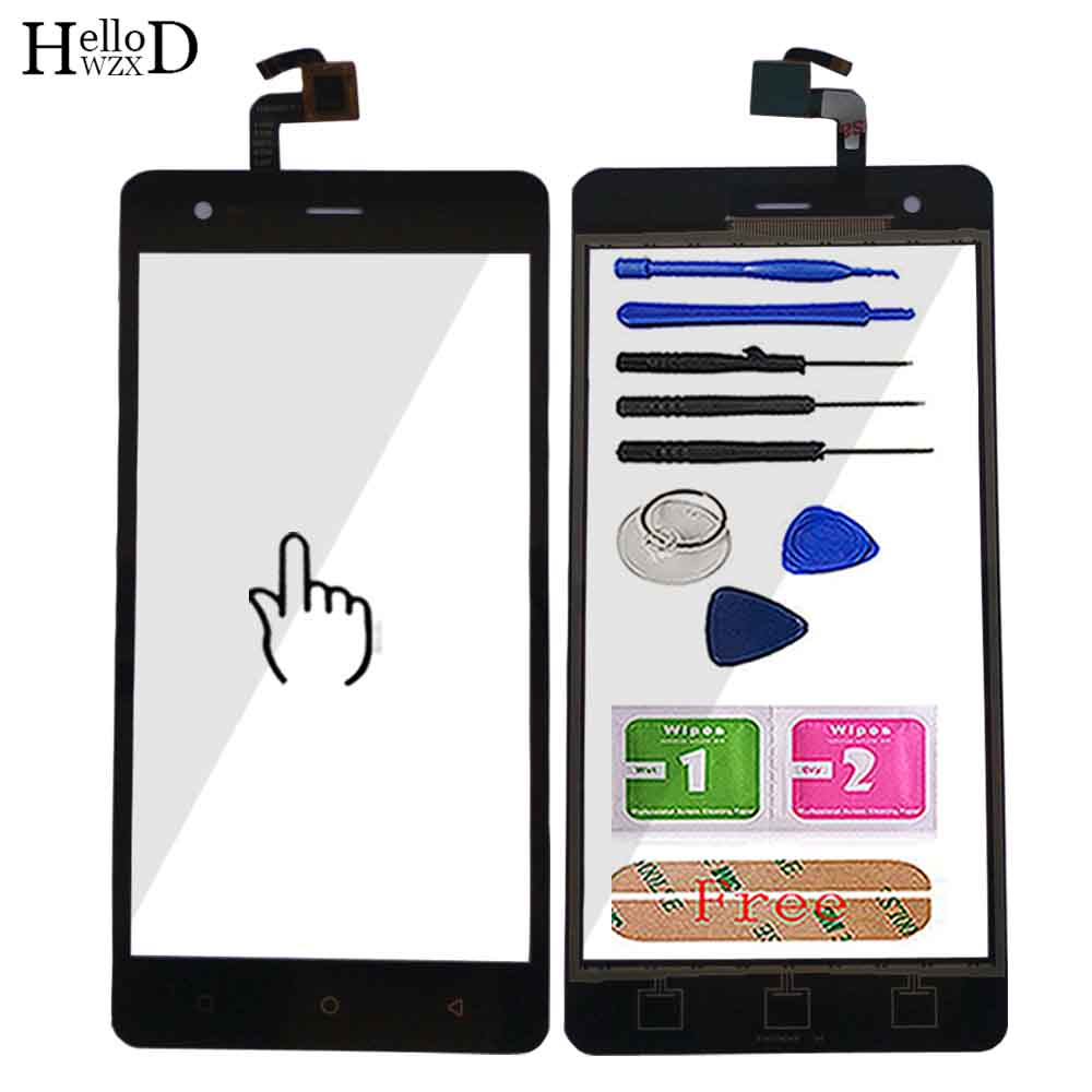 Mobile Touch Screen Panel For Prestigio Grace R5 LTE PSP5552DUO PSP 5552 PSP5552 Touch Screen Digitizer Panel Tools Touchscreen