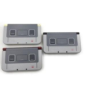 Image 1 - Maatwerk Behuizing Shell Case Cover Vervanging voor Nintendo Nieuwe 3DS XL