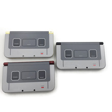 Personalização caixa de invólucro capa de substituição para nintendo 3ds xl