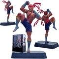 LOL Figura de Ação The Blind Monk Lee Sin Legen Boneca Coleção Estatueta de PVC 19 cm embalado-Box Jogo Heróis Como O Presente Para O Amigo RT053