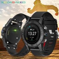 I7 Smart Watch AMOLED Display screen 4G watch phone GPS WIFI Bluetooth smartwatch Heart Rate tracker supports Google Maps watch
