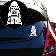 Darth Vader Vinyl Aufkleber Sticker