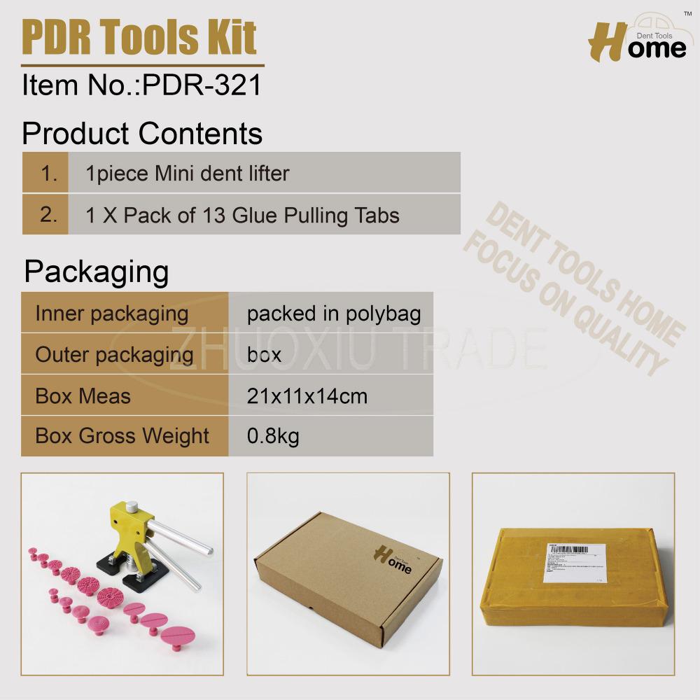 PDR-321 product details