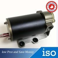 12V Electric Oil Pump Mini Motor Oil Cooling Gear Oil Pump
