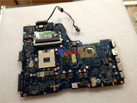 Original For Toshiba Satellite A660 A665 Motherboard NWQAA LA 6062P K000109860 fully tested