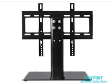 26-32 inch LED LCD TV Mount Stand VESA max 600x400mm Max.Loading 40 kgs TV stand mounts цена