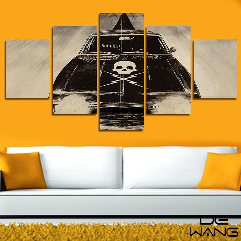 Contemporary Wall Art Sports Illustration - All About Wallart ...