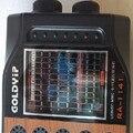 Ofertas famosa marca GOLDYIP RA-1141 de alta sensibilidad de radio del disco de U/tarjeta SD audio móvil AC y DC MW 530-1600 khz regalos