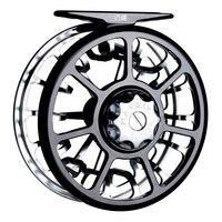 High Quality CNC Aluminium Fly Fishing Reel Size 5 6 Wheel Fishing Reels Right Left Hand