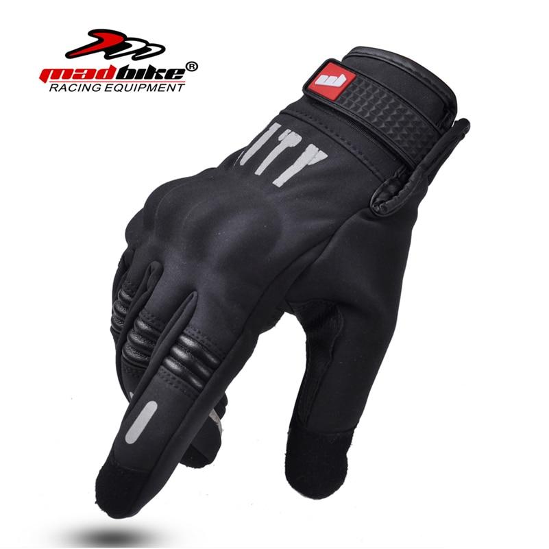 Nieuwste motorhandschoenen racing moto motocross motorhandschoenen touchscreen handschoenen motocicleta motos luvas guantes M ~ XXL