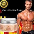 Los músculos del abdomen que adelgaza la crema de la cintura Apretada de los hombres productos para los hombres perder peso adelgazar dieta cuerpo crema esencia 100 ml