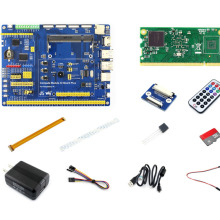 Raspberry Pi Compute Module 3 Lite Development Kit Type A With Compute Module 3 Lite, Power Adapter Micro SD card Camera cable