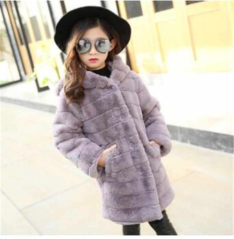 Куртки для девочек; коллекция 2018 года; осенне-зимняя детская верхняя одежда; пальто-кардиган для девочек; детская одежда; Повседневная Длинная Куртка; пальто для девочек; AA2587