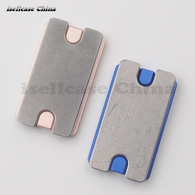 Wozniak PPD Best Chip BGA Szablon Reballing dla iPhone 6S 6 Plus 6SP - Zestawy narzędzi - Zdjęcie 5