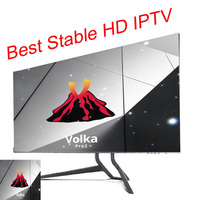 Volka 1 Year IPTV subscription Code For Android Linux TV Box Mag 254 256 Htv Arabic France Belgium 1800 Channels 2000 VOD Movies