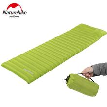 NH airbags inflatable mattress outdoor tent recreation camping sleeping pad moisture to sleep