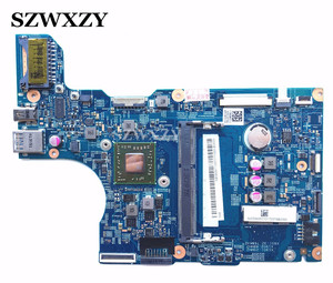 For Acer V5-122P Laptop Motherboard A6-1450 Processor RAM 2GB NBM8W11001 48.4LK03.011