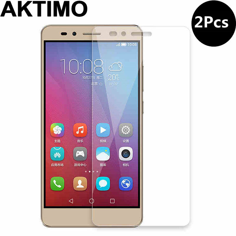 2Pcs/Lot For Huawei Honor 5X X5 GR5 5.5inch Screen Protector Protective Film 9H 0.26mm Tempered Glass For Huawei Honor 5X2Pcs/Lot For Huawei Honor 5X X5 GR5 5.5inch Screen Protector Protective Film 9H 0.26mm Tempered Glass For Huawei Honor 5X