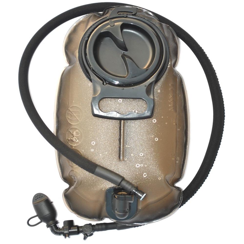 4393b743dbc Cheap Deportes al aire libre 2L 2.5L 3L táctico militar PPSU bolsa de agua  bicicleta