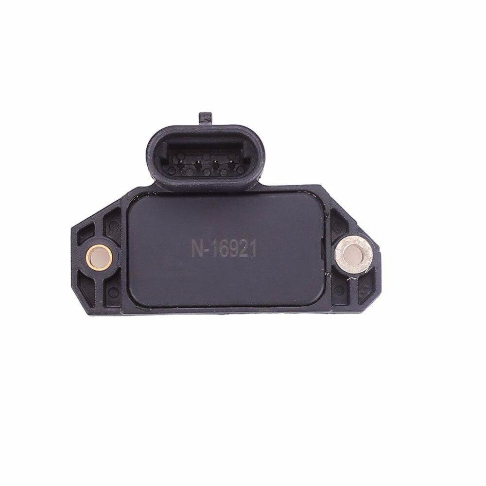 VEHEMO Auto Stying Auto Motor Ignition Control Module 10482803 Teile ...