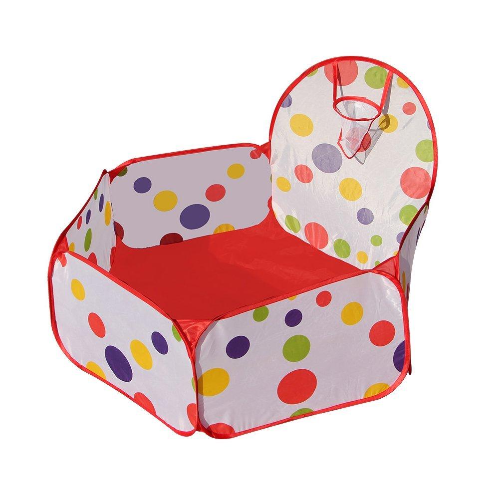 1 M 1,2 M 1,5 M Baby Laufstall Mit Korb Kinder Spiel Zelt Tragbare Faltbare Laufstall Baby Cots Für Pit Bälle Lustige Spielzeug