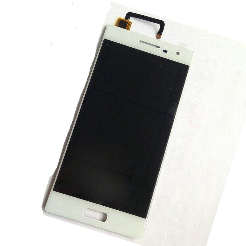 100% Original Für Bluboo Xtouch X500 LCD Display Mit Touchscreen Digitizer Assembly Kostenloser Versand