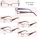 2017 New arrival glasses women oculos optical eyeglasses gafas oculos de grau feminino lady fashion eye glases quadros crosslink