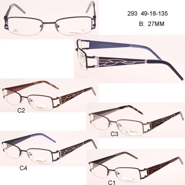 2017 chegada Nova óculos mulheres gafas oculos óculos ópticos oculos de grau feminino lady moda olho glases quadros crosslink