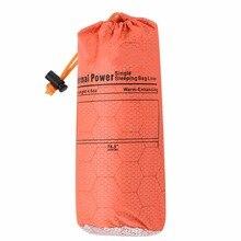 Переносные походные теплые спальные мешки для взрослых на открытом воздухе, влагостойкие коврики, водонепроницаемые дышащие спальные мешки
