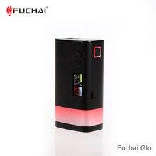 2017 Originais e cigarro eletrônico Glo caixa mod só mod em um novo nível com a nossa Fuchai Glo