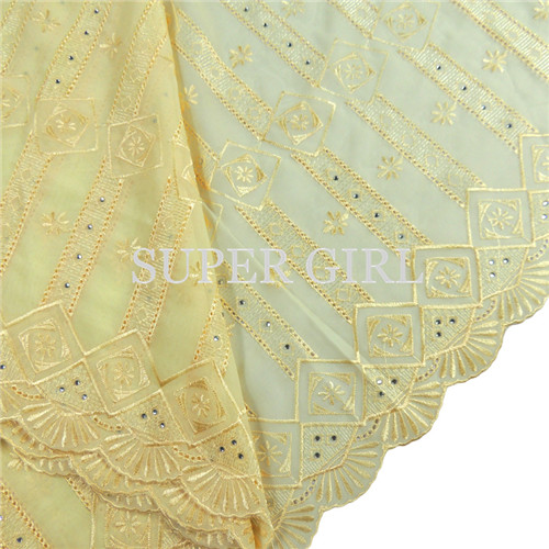 100 Polyester Tulle Lace Fabric Black And White Best Discount