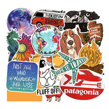 17Pcs Hot Coloful Laptop Skin Notebook Stickers PVC Waterproof Fun Computer For MacBook/Xiaomi Fashion