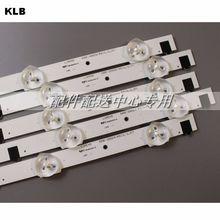 5x32 inch LED Đèn Dây cho Samsung 32 TIVI UA32F4088AR 2013SVS32H D2GE 320SC0 9 leds 650mm