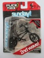 Finger Flick Trix bmx bicicletas Con Stents de Aleación Diecast Níquel FSB Profesional Bicicleta juguetes para niños de regalo