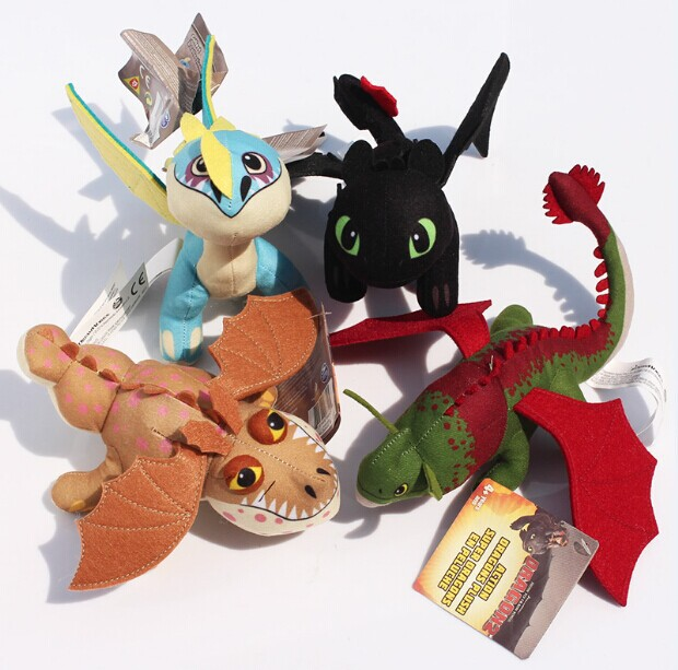 how to train your dragon toys night fury toothless gronckle