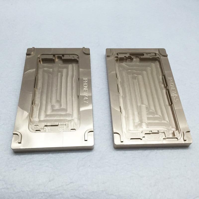 2 db / készlet TBK518 alumínium öntvényhez iPhone - Szerszámkészletek - Fénykép 2