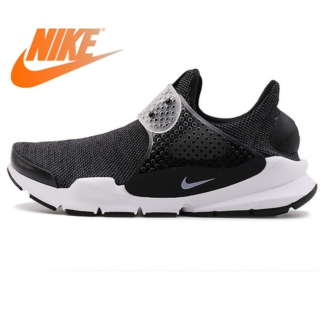 2e8c015aa9 Original NIKE SOCK DART SE Running Shoes Official Slip-on Cushioning  Breathable Jogging Sports Shoes