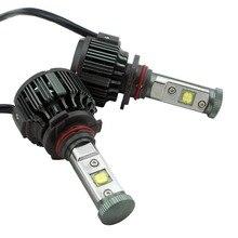 NOVO DESIGN 2 XPlug & Play HB4 9006 CR EE Chip LED 30 W 3600LM 6000 K LED BRANCO BULBO SUBSTITUIÇÃO DRL DAYTIME DRIVING NEVOEIRO FAROL