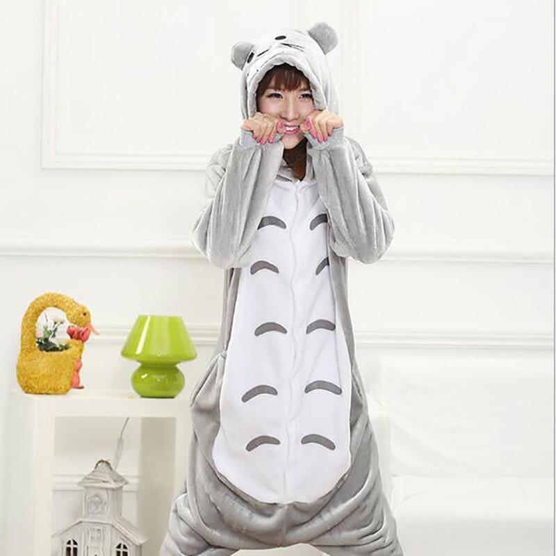 a9b3243dbb De mujer especial mujeres pijama conjunto de manga completa de poliéster  con capucha Conjuntos de pijama onesie animal pijamas una pieza en Conjuntos  de ...